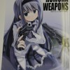 『HOMURA WEAPONS』