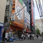 あきばお~三号店の場所はこんな感じです。