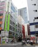 M's秋葉原店は駅からすぐです
