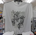 ジード団のTシャツもあります(≧▽≦)