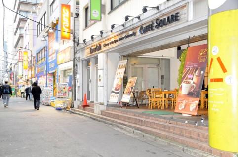 12月25日で閉店するリナックスカフェ秋葉原(・ω・*)