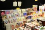 展示されている作品のPOST CARDは一枚150円程です(。^ω^)ノ゙♪