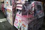 アキバ☆ソフマップ1号店は店頭前にワゴン(。^ω^)ノ゙♪