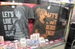 先行販売のTシャツ(*´ω`*)