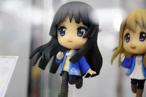 I賞 きゅんキャラ秋山澪
