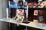萌えゲーアワード2011のシナリオ賞金賞のトロフィー