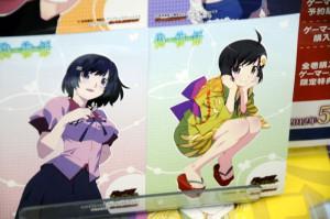 Blu-ray購入にて貰えるポストカード