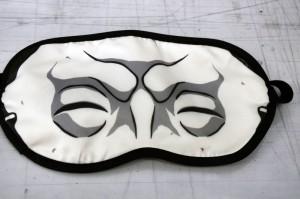アイマスク アサシン側