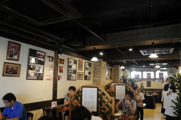 キュアメイドカフェで9月4日(日)まで「アクセル・ワールドカフェ」が開催されていますヽ(*´v`*)ノ